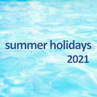 2021夏季休業